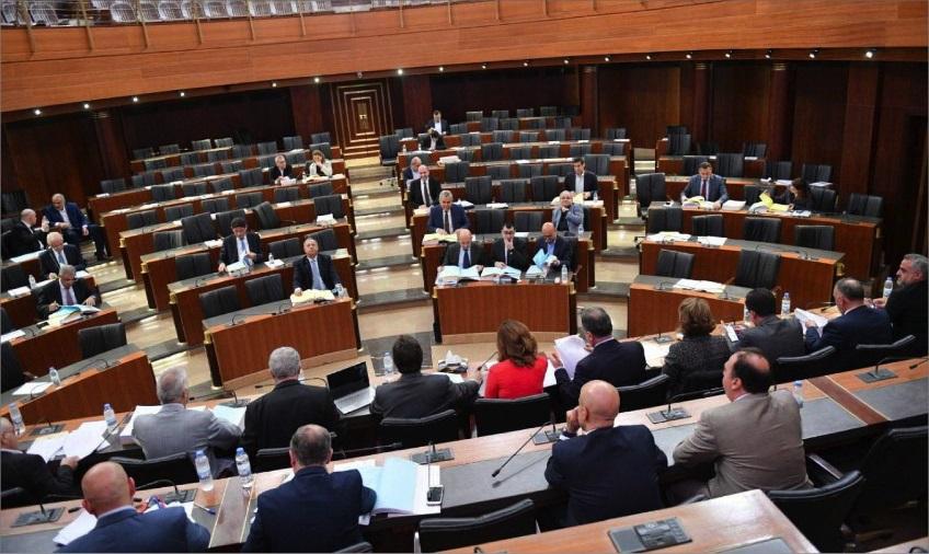 Photo of لجنة المال تقرّ موازنتي وزارتي الطاقة والمياه والصحة