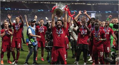 Photo of 1,9 مليار يورو عائدات أندية «دوري الأبطال» وحصة ليفربول وحده 19 مليون يورو