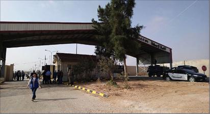 Photo of اتفاق أردني سوري لتذليل عقبات النقل والتجارة المشتركة دمشق مستعدّة لأي تعاون يحقق المصلحة المشتركة