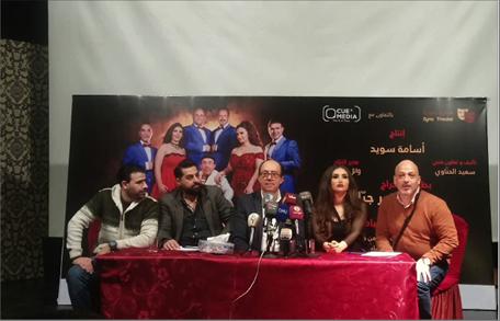 Photo of فرقة «مسرح سورية» تعلن إطلاقها «سلطان زمانو» قريباً…  محاولة لإعادة إحياء المسرح الشعبي