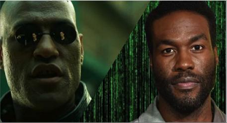 Photo of يحيى عبدالمتين يجسّد دور «مورفيوس» في فيلم «Matrix 4»