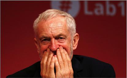 Photo of أسباب وراء الخسارة الكبرى لحزب «العمال» في الانتخابات