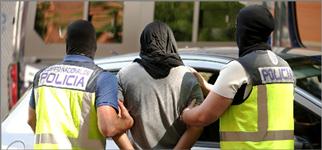 Photo of المغرب: توقيف إرهابي في مكناس خطط لتنفيذ عملية انتحارية