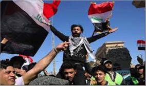 Photo of بغداد تطالب بعدم التعرّض لأعلام وقادة دول تربطها علاقات مع العراق
