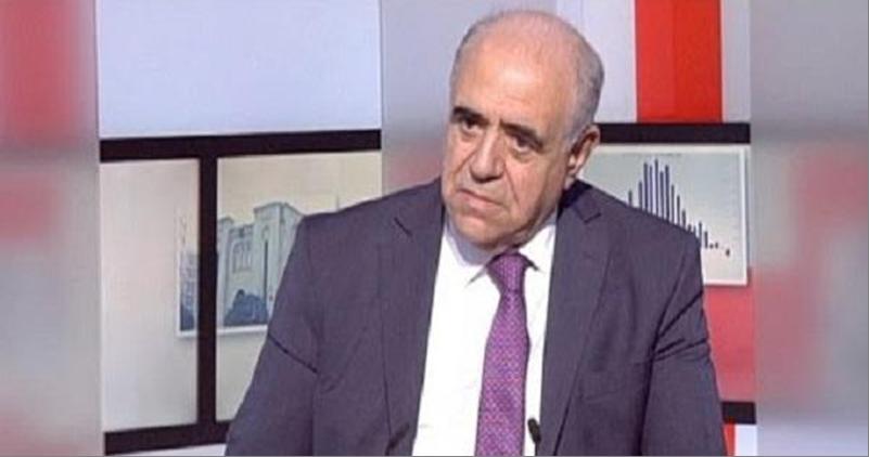 Photo of القصيفي لوّح بتحرّك سلبي: لدفع دفع مستحقات العاملين في الإعلام