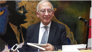 Photo of العجوز والعطار والحكومة العتيدة