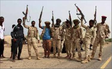 Photo of القوات السودانية تنفذ انسحاباً جزئياً  من الساحل الغربي اليمني