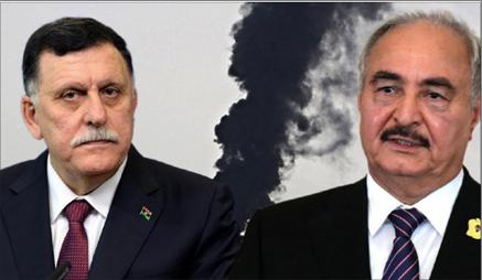 Photo of ليبيا بين التجاذبات الإقليمية واستمرار المعارك