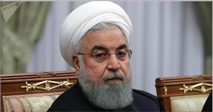 Photo of طهران تنفي وجود أيّ مفاوضات سرية مع الرياض ولا خطط لتتفاوض مع واشنطن  وظريف يدعو إلى حل سلمي لجميع الخلافات في المنطقة