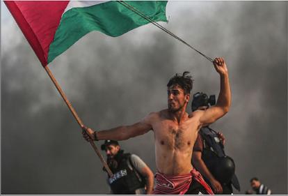 Photo of الهيئة العليا لمسيرات العودة ستعلن قريباً تفاصيل برنامج الفعاليات للعام 2020 الجمعة الـ85: الاحتلال يستخدم الرصاص الحي