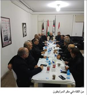 Photo of لقاءات تضامنية ومواقف مندّدة بمحاولة اغتيال حنا: لحملة عالمية واسعة لإنقاذه