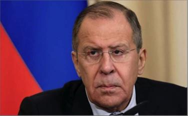 Photo of لافروف: سنردّ على هجمات واشنطن العدوانية ولا نرغب بإعادة صيغة «G8»