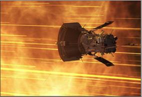 Photo of المسبار الفضائي الأميركي يستعدّ للانطلاق إلى الشمس
