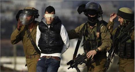 Photo of «هيومن رايتس»: جهود الاحتلال لحرمان  الفلسطينيين من حقوقهم لم تعُد تنطلي على أحد