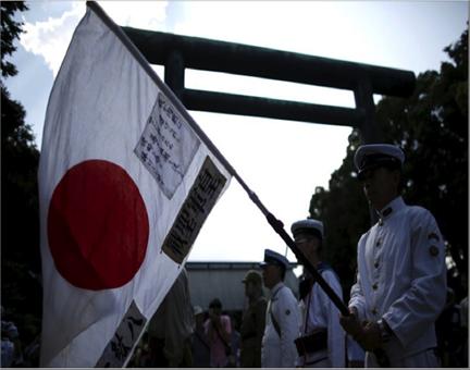 Photo of الحكومة اليابانيّة تقرّ ميزانية عسكرية قياسية تتجاوز 48 مليار دولار