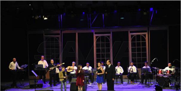 Photo of افتتاح «مهرجان مسرح الطفل»… عروضٌ مسرحية لإعادة إنتاج الحكايا القديمة