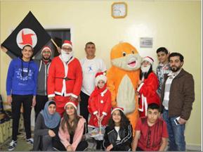 Photo of مديرية الدوير في «القومي» وزّعت الهدايا على الأشبال بمناسبة الأعياد