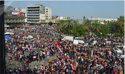 Photo of صالح: رئيس الوزراء يجب أن يحظى بقبول الشعب العراقي
