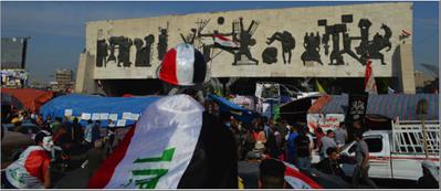 Photo of الرئيس العراقي: لن أتسلّم صلاحيات رئيس الحكومة