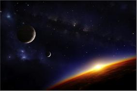 Photo of الماء متوفّر على الكواكب الخارجية