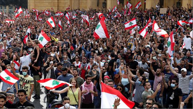 Photo of أزمة الحراك والقوى الوطنية ومأزق الجميع