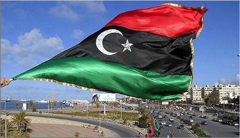 Photo of ليبيا بين فكّي كمّاشة الغرب وتركيا