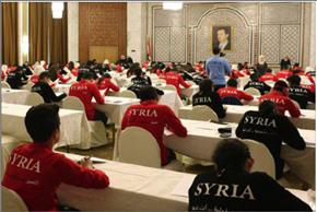 Photo of «التميز مسؤولية.. أنت قدّها »  شعار الأولمبياد العلمي السوري بتصفياته النهائية