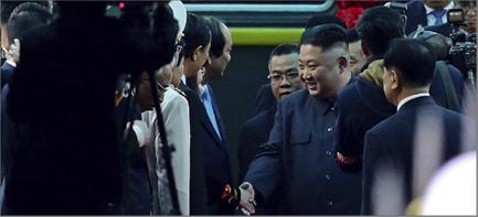 Photo of بيونغ يانغ قد تنهي المحادثات مع واشنطن نهاية الشهر