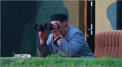 Photo of كوريا الشمالية تنتقد تحذيرات ترامب وتقول إن ليس لديها ما تخسره