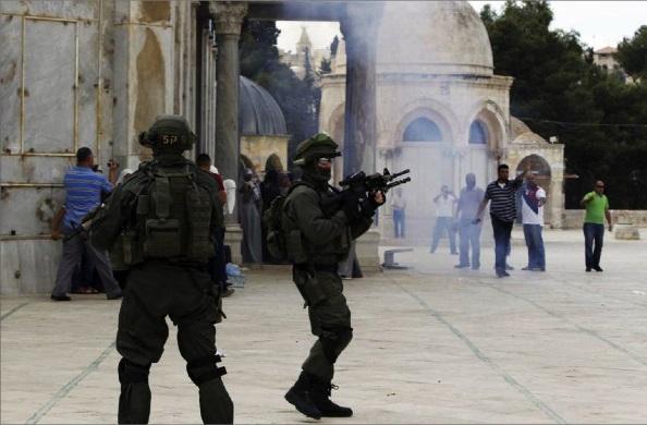 Photo of «لعب الاحتلال بالنار في الأقصى سيكون له ردود فعل» حماس تنفي الأنباء حول «تهدئة طويلة» مع العدو