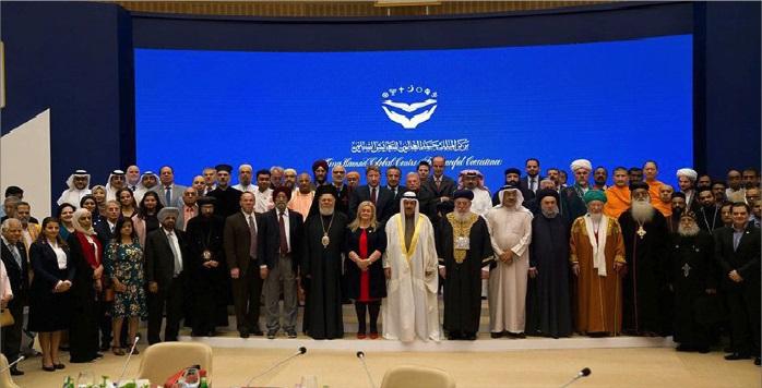 Photo of التطبيع العلني يتخذ من البحرين منصة له!