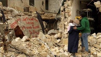 Photo of الفيلم السوري «إلى سما» يحصد جائزة الرابطة الوثائقية الدولية