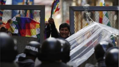 Photo of بوليفيا تعلّق العلاقات الدبلوماسية مع كوبا