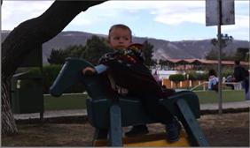 Photo of غينيس: طفل روسيّ  كأصغر رحّالة سناً