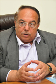 Photo of الخطيب:  لتساهم دار الفتوى   في معالجة أزمة الحكم