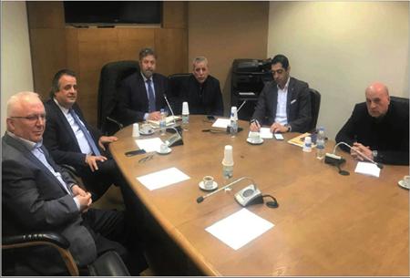 Photo of لجنة الاقتصاد قاربت الوضع النقدي  بموازاة الاقتصادي وسبل المعالجة