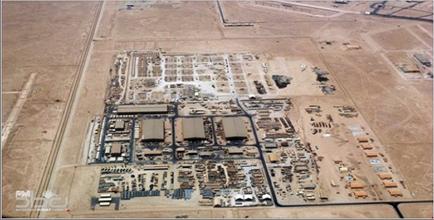 "Photo of الكويت تنفي انسحاب القوات الأميركية من ""عريفجان"""