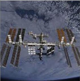 Photo of «أرض العجائب الشتوية» في كندا التقطها رائد فضائي من ارتفاع 400 كم
