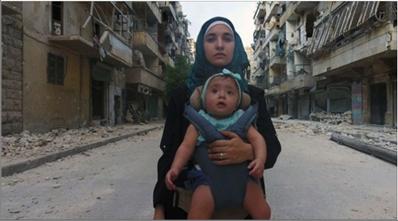 Photo of الفيلم السوري «إلى سما» يحقّق رقماً قياسياً  ضمن ترشيحات جوائز «بافتا»