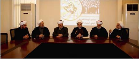 Photo of «تجمّع العلماء»: لبنان في عين العاصفة  والعدو الصهيوني يتربص به