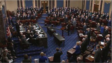 Photo of عزل ترامب في مجلس الشيوخ