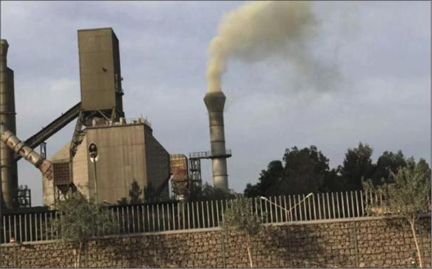 Photo of لجنة كفرحزير البيئية: للتحرّك أماممصانع الإسمنت ومحطات توليد الكهرباء حتى إقفالها