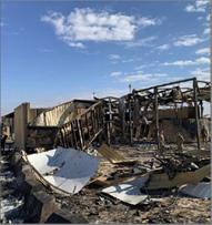 Photo of الرياض تدفع 500 مليون دولار لواشنطن  البنتاغون: إصابة جنود أميركيين في عين الأسد
