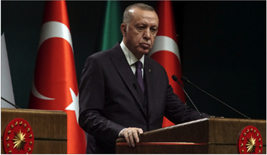 Photo of أردوغان: الصومال دعا تركيا للتنقيب عن النفط في مياهه  ويدعو اليونان لإصلاح خطئها لعودة العلاقات