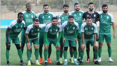 Photo of العهد والأنصار معاً في خط الاستعداد لخوض مسابقة كأس الاتحاد الآسيوي
