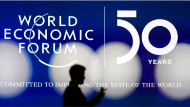 Photo of دافوس 2020… الآمال المعقودة على إصلاح الرأسمالية