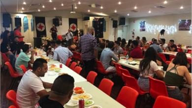 Photo of لقاء طالبيّ وشبابيّ جامع في منفذيّة ملبورن في «القومي»