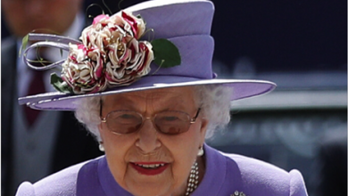 Photo of الملكة البريطانية توقّع على مشروع القانون الخاص ببريكست