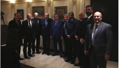 Photo of مجلس اتحاد موظفي المصارف يبحث وسلامة أوضاع القطاع راهناً