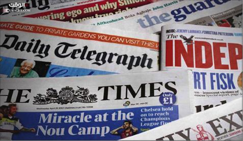 Photo of عناوين الصحف والمواقع الأجنبية تعكس الاهتمام بتداعيات الاغتيال
